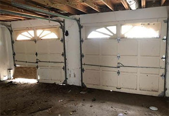 Panel Replacement | Garage Door Repair West Valley City, UT